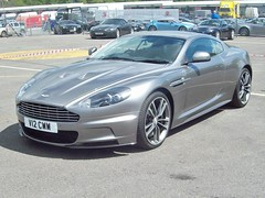 73 Aston Martin DBS V12 (2009) (robertknight16) Tags: astonmartin british 2000s dbs dbsv12 bond craig fisker reichman oulton v12cww