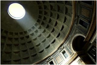 Pantheum ... il Tempio di tutti gli Dei ...