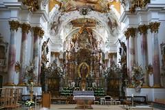 Zwiefalter Münster Unserer Lieben Frau (Günni 52) Tags: 2018 altar benediktinerkloster kirche münster schwäbischealb zwiefalten