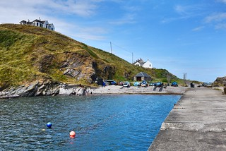 Cove Bay - Aberdeen Scotland - 13th July 2018