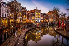 Utrecht, Netherlands  - Explore July 12, 2018 (P English) Tags: utrecht netherlands nl nikon d850 2470 holland travel night