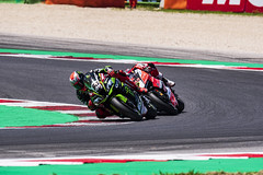 "SBK Misano 2018 • <a style=""font-size:0.8em;"" href=""http://www.flickr.com/photos/144994865@N06/43386272551/"" target=""_blank"">View on Flickr</a>"