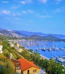 YİNE SICAK bir temmuz gününüde uğurluyoruz MUTLu huzurlu akşamlar dilerim HER ŞEY gönlünüzce olsun selamlar kaş'dan sevgili dostlarım 🌸❤🌜👍🙏 ⛵kaş setur marina  1✪#seturmarina  2✪#liman 3✪# (teknisyenarif) Tags: yacht temmuz seturmarina goodevining liman