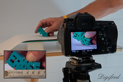 "Making of for this week's MacroMondays challenge  ""Eraser(s)"" (Digifred.nl) Tags: macromondays erasers digifred 2018 hmm nederland netherlands nikond500 makingof macro macrophotography closeup vlakgom eraser"