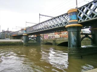The Loopline Bridge