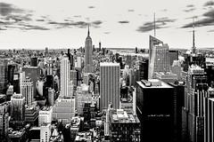 Top of the rock (lakerfan15) Tags: newyork fujixt2 manhattan