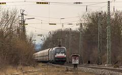 123_2018_03_10_Menden_ES_64_U2_-_018_&_014_6182518_&_6182_514_DISPO_mit_Falns_Köln (ruhrpott.sprinter) Tags: ruhrpott sprinter deutschland germany allmangne nrw ruhrgebiet gelsenkirchen lokomotive locomotives eisenbahn railroad rail zug train reisezug passenger güter cargo freight fret staugustin mendenrheinl koblenz köln db dispo mrcedispolok rtb sbbc sncb eloc rb27 ice ic es64u2 es64f4 rurtalbahn pcc mosolf txltxlogistik wlb 0037 1216 4482 6101 6143 6145 6151 6152 6185 6186 7186 6187 6189 6193 0425 bahnbaugruppe logo outdoor natur graffiti