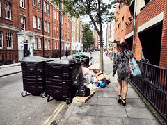20180720T15-11-22Z-P7200698 (fitzrovialitter) Tags: peterfoster fitzrovialitter city streets rubbish litter dumping flytipping trash garbage urban street environment london fitzrovia streetphotography documentary authenticstreet reportage photojournalism editorial captureone olympusem1markii mzuiko 1240mmpro microfourthirds mft m43 geotagged oitrack