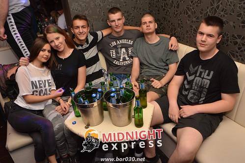 Midnight express (16.06.2018)