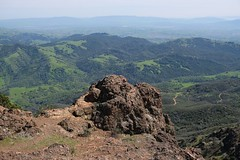 ATR20180331-1508_0437 (Alexey Trenikhin) Tags: landscapes outdooractivities rocks nature parks places activities hiking skiesandclouds mtdiablo people mountains stateparks stockcategories 180550mmf2840