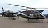 Bell 407GXP ~ OO-MML (Aero.passion DBC-1) Tags: 2017 salon du bourget paris airshow dbc1 david meeting lbg aeropassion avion aircraft aviation plane biscove bell 407 ~ oomml