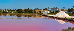 Colonia de Sant Jordi 16 June 2018 00195.jpg (JamesPDeans.co.uk) Tags: view forthemanwhohaseverything landscape printsforsale panorama saltpans commerce factory spain majorca salt reflection mallorca wwwjamespdeanscouk architecture chimneys landscapeforwalls jamespdeansphotography europe digitaldownloadsforlicence