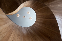k.T. (_LABEL_3) Tags: architecture architektur stairs treppen