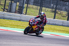 """SBK Misano 2018 • <a style=""""font-size:0.8em;"""" href=""""http://www.flickr.com/photos/144994865@N06/28516732077/"""" target=""""_blank"""">View on Flickr</a>"""