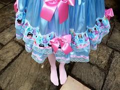 P1030616 (Nikki_E-CD) Tags: sissy little littlegirl sissydress sissyboi abdl adultbaby diaperlover diaper pacifier crossdress trans nikki