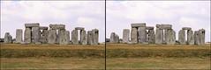 Stonehenge 5 (Nigel Dibb) Tags: stonehenge wiltshire standing stones ancient monument 3d englishheritage