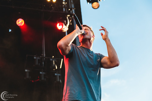 Walker Hayes - 07.13.18 - Hard Rock Hotel & Casino Sioux City