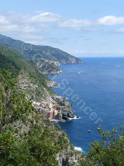 Parco Nazionale delle Cinque Terre (glynspencer) Tags: vernazza liguria italy it
