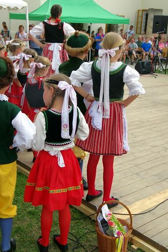21.7.18 Jindrichuv Hradec 4 Folklore Festival in the Garden 208