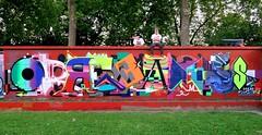 ORЯEAM$$ (GhettoFarceur) Tags: paint painting street urban france toulouse wall spraypaint thuglife art orreamss photography streetart graffuturism cdf oreas gf ghettofarceur rems graffiti