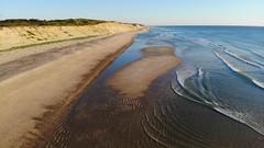 Cape Cod National Seashore Aerial (Chris Seufert) Tags: capecod wellfleet nationalseashore drone aerial