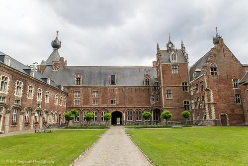 Kasteel van Arenberg