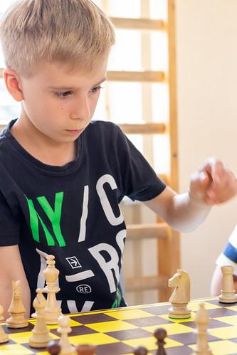VII Szachowe Mistrzostwa Szkoły Społecznej-71