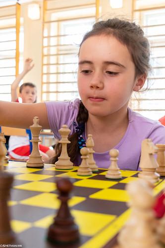 VII Szachowe Mistrzostwa Szkoły Społecznej-37