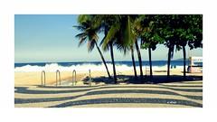 Orla de Copacabana (o.dirce) Tags: orla praia copacabana mar ondas odirce