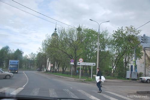Петровське-Ростов-Борисоглібський  InterNetri 0230