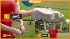 Khăn làm mát thể thao CoolFit - Giải nhiệt ngày nắng | iFitness.vn (ifitnessvn) Tags: khăn làm mát thể thao coolfit giải nhiệt ngày nắng | ifitnessvn