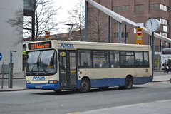 Avon Buses 454 KP54BYR (Will Swain) Tags: liverpool 17th march 2018 merseyside north west bus buses transport travel uk britain vehicle vehicles county country england english avon 454 kp54byr