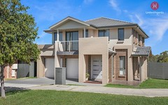 23 Jessie Street, Middleton Grange NSW