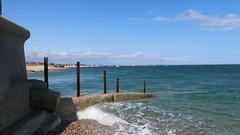 Selsey (SHayling2001) Tags: selsey beach sussex tide summer