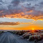 Mono Basin Sunrise July 15 thumbnail