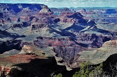 Grand Canyon (peer.heesterbeek) Tags: grand arizona southrim usa