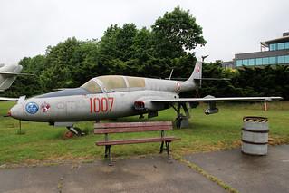 PZL-WSK Mielec TS-11 Iskra-bis B 1007