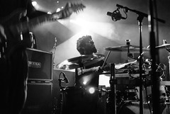 Morphium (mavipl) Tags: morphium band catalunya metal concierto show music drum