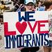 We Love Immigrants