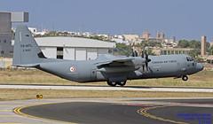 Z 21122 LMML 20-06-2018 (Burmarrad (Mark) Camenzuli Thank you for the 12.2) Tags: airline tunisia air force aircraft lockheed martin c130j30 hercules registration z21122 cn 382v5758 z 21122 lmml 20062018