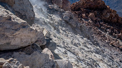El Teide (osedok) Tags: hike crater spain pick tenerife outdoor teide volcano volcanic mountain