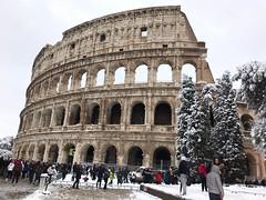 Roma. (coloreda24) Tags: rome roma 2018 italy italia colosseo