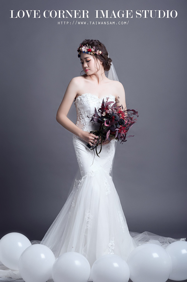 41363326580 51a8c7594f o 自助婚紗新娘捧花系列介紹與款式挑選