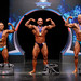 Bodybuilding Master Lightweight 2nd Lam 1st Adamo 3rd Bubocks