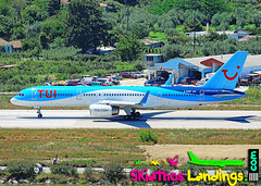 "TUI Airways B757 • <a style=""font-size:0.8em;"" href=""http://www.flickr.com/photos/146444282@N02/41525466760/"" target=""_blank"">View on Flickr</a>"