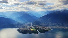 Maggia-Delta - Ticino - Svizzera (Felina Photography - www.mountainphotography.eu) Tags: locarno ascona losone penisola peninsula lac see meer lago lake lagomaggiore tessin ticino insubria maggia