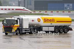 Volvo FM  NL  Shell 180608-168-C4 ©JVL.Holland (JVL.Holland John & Vera) Tags: t4522 volvofm nl shell rotterdam transport truck lkw lorry vrachtwagen vervoer netherlands nederland holland europe canon jvlholland