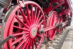01 519 (17) (Disktoaster) Tags: eisenbahn zug railway train db deutschebahn locomotive güterzug bahn pentaxk1 westfalendampf 01519 dampflok steamer steamlocomotive