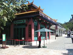 Великий Будда Гонконг Hongkong InterNetri 0234