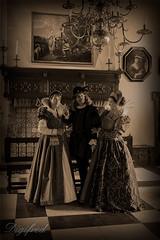 Digifred_2018_Muiderslot_S_D50_9136 (Digifred.nl) Tags: digifred 2018 nikond500 netherlands nederland fantasy muiden muiderslot portrait portret costume fairy beauty cosplay kasteel fantasyevent